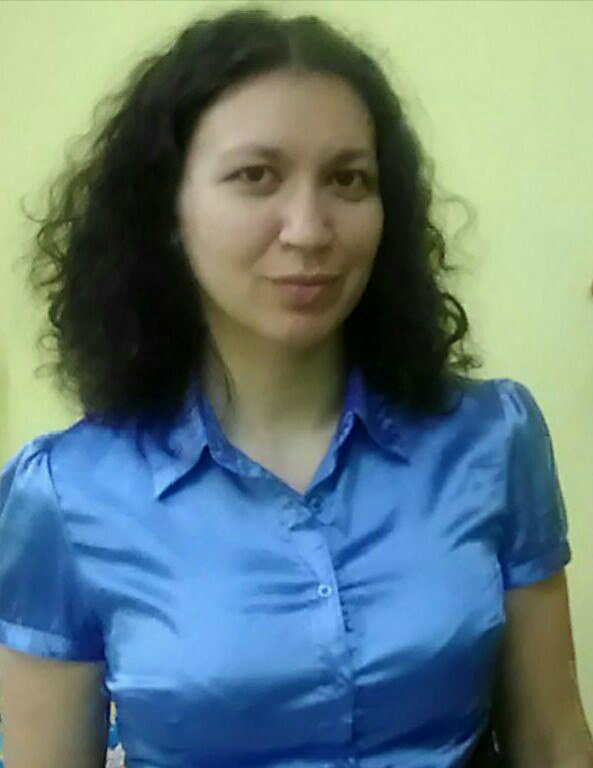 Горинова Татьяна