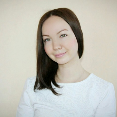 Григорьева Екатерина