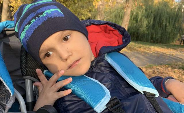 Thumbnail для -  Саша Николаев, 15 лет