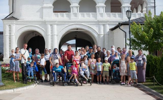 Вторая паломническая поездка на остров Свияжск сбылась
