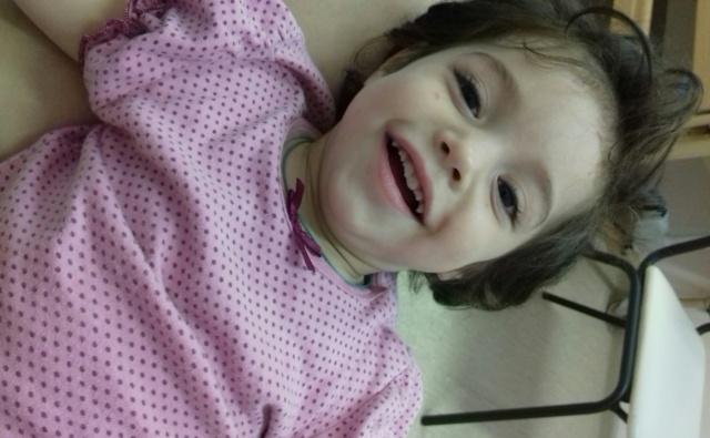 Thumbnail for - Кира Абульханова, 2 года и 4 месяца