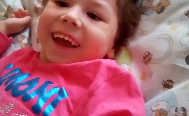 Thumbnail для -  Сонечка Николаева, 4 года 5 месяцев