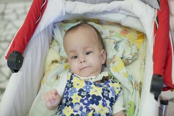Thumbnail для -  Ева Шаготова, 1 год 3 месяца