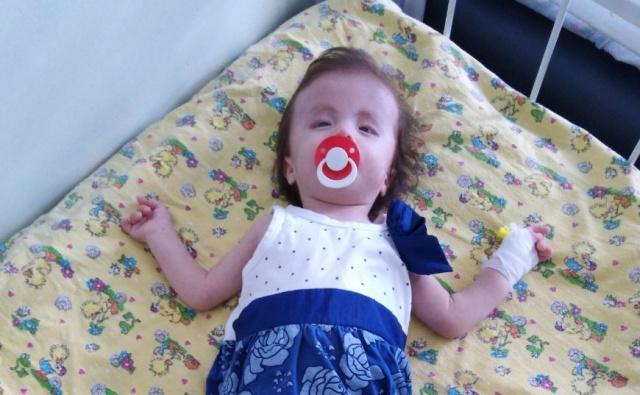 Thumbnail for - София Ермолаева, 1 год и 8 месяцев