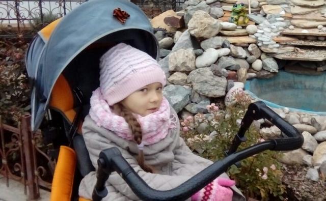Thumbnail для -  Мечта Лизы Леонтьевой, 10 лет
