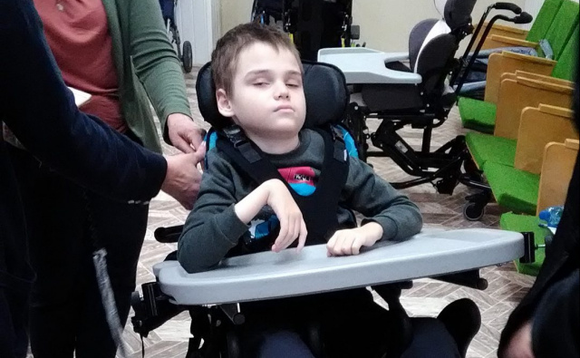 Thumbnail для -  Паша Никитин, 10 лет