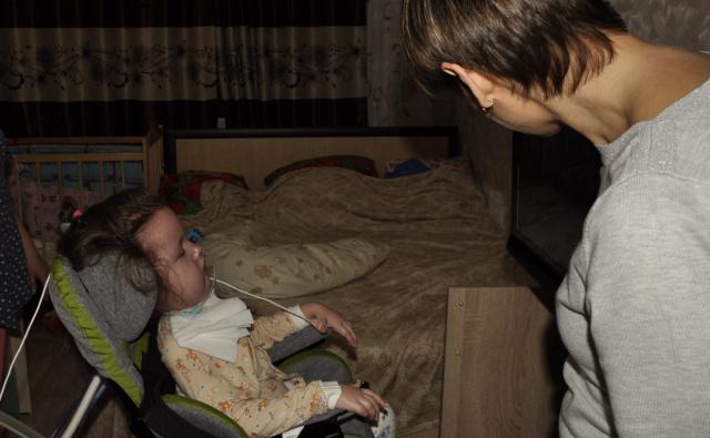 Второй ребенок со СМА в Чувашии ждет Спинразу!