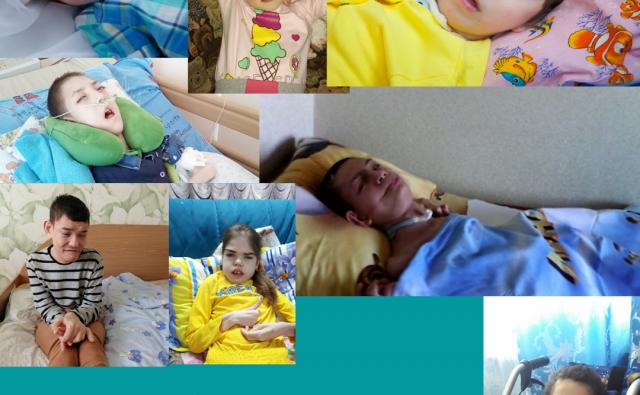 """Акция """"1 рубль с чека - накормим лечебным питанием детей"""""""