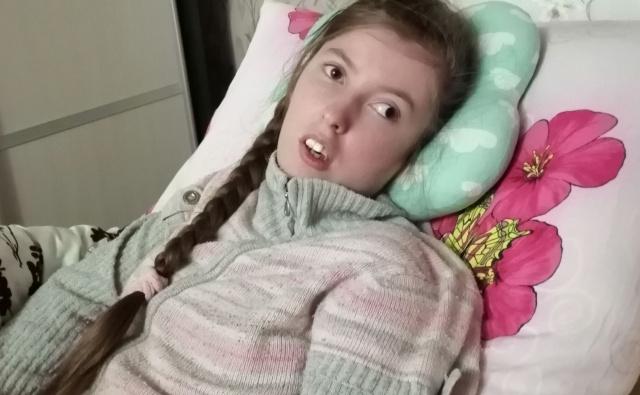 Thumbnail для -  Маша Андрианова, 16 лет