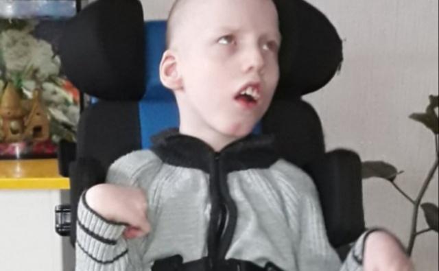 Thumbnail for - Спиридонов Данил, 11 лет