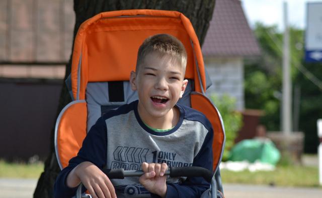 Thumbnail для -  Арсений Андреев, 14 лет