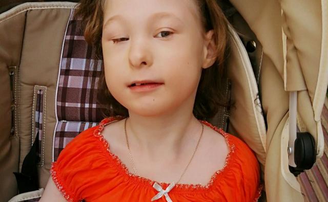 Thumbnail for - Милана Лукина, 8 лет