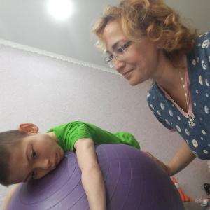 Сбор на службу помощи детям