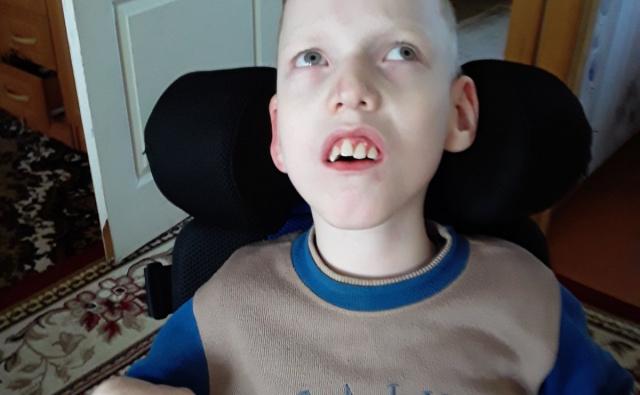 Thumbnail для -  Даниил Спиридонов, 11 лет