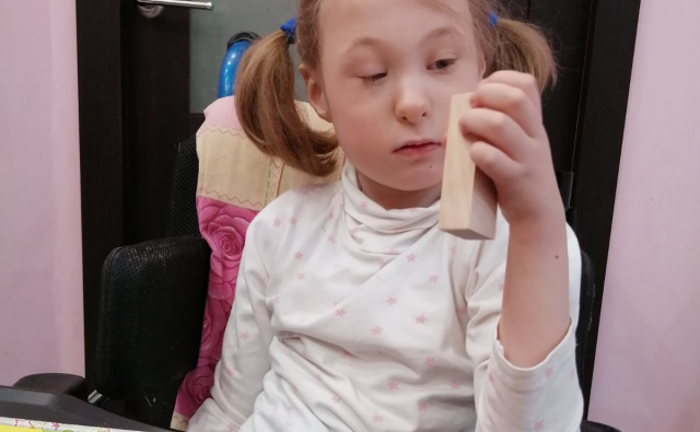 Thumbnail для -  Милана Лукина, 7 лет