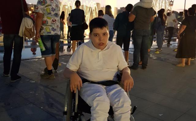 Thumbnail для -  Насим Файсутдинов, 14 лет