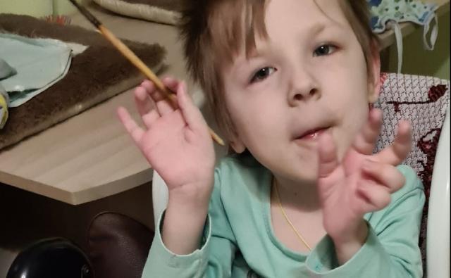 Thumbnail для -  Четыре столика для малышей